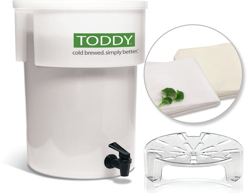 Toddy Cold Brew Commercial Model with Lift للاستخدام التجاري