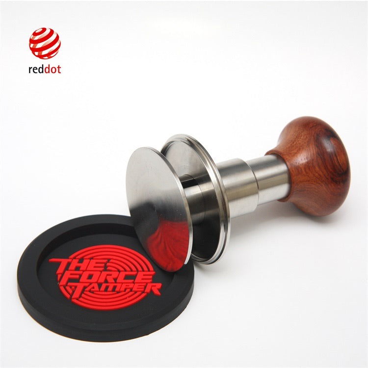 The force tamper 53 mm Breville