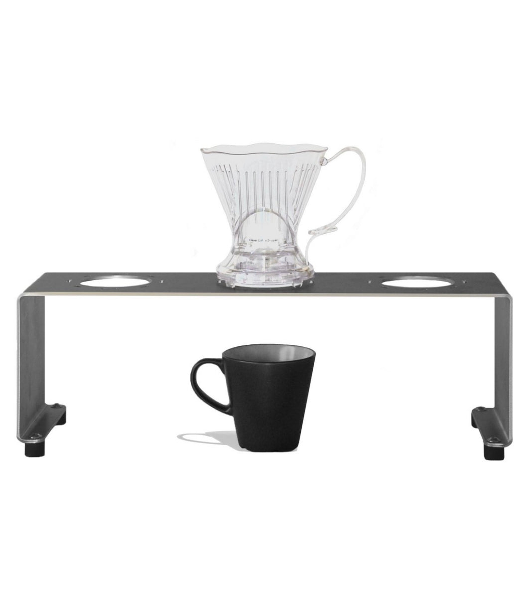 Triple Brew Station