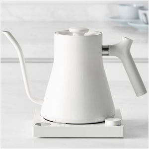 Fellow Stagg EKG Electric Kettle White