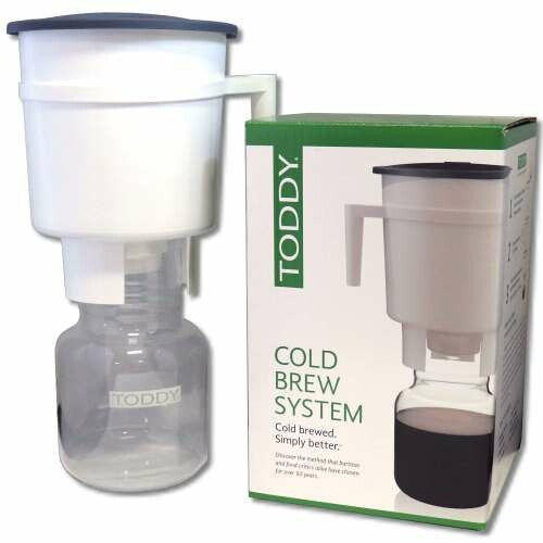 Toddy Cold Brew System With Lid