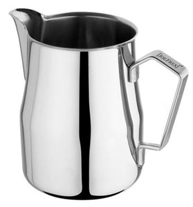 Steaming and Frothing Milk Pitcher joefrex