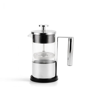 YAMA GLASS 2 CUP COFFEE/TEA FRENCH PRESS (8OZ)