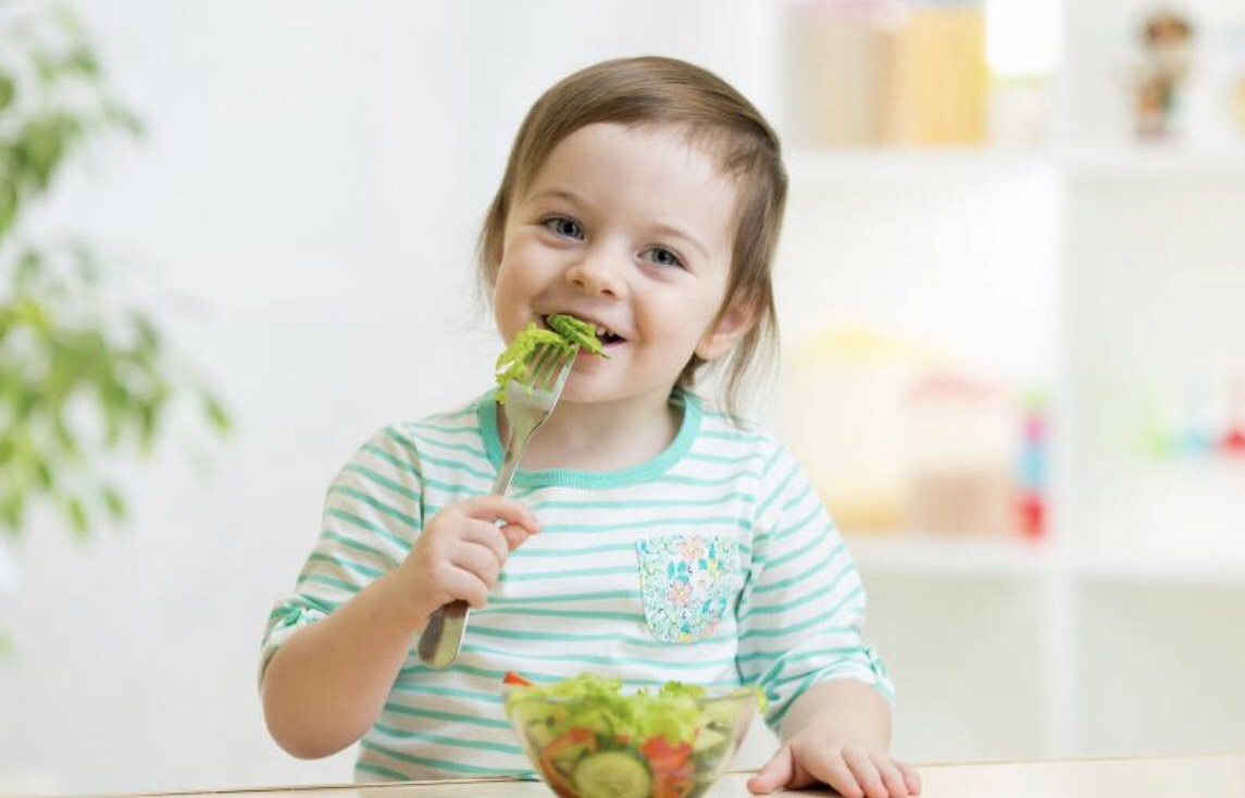 How to Improve Your Child's Gut Health