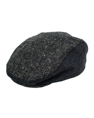 EVI DRIVING CAP IN GREY
