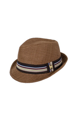 MIRAGE FEDORA BROWN