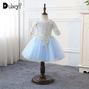 New Years Eve Dress Elegant Princess Thanksgiving Costume Girls Party Dress for For Girls 10 To 12 Years Wedding and Birthday