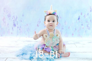 Hundred days baby costume cute princess dress lace chiffon  photography  party clothing studio newborn photography props