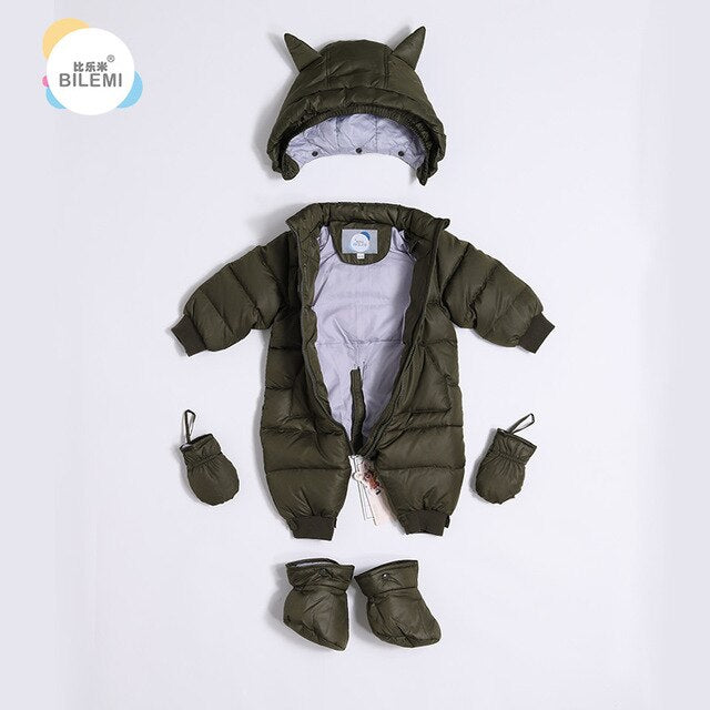 Bilemi little infant cute one piece newborn outfits suits baby 2t 3t 4t toddler boy romper