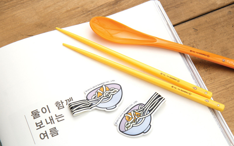 Gudetama Multipen Holder