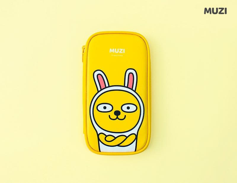Kakao Friends Multi Pen/Pencil Case