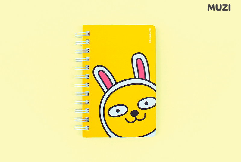 Kakao Mini Notebook