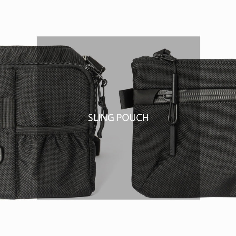 DSPTCH or Are | SLING POUCH