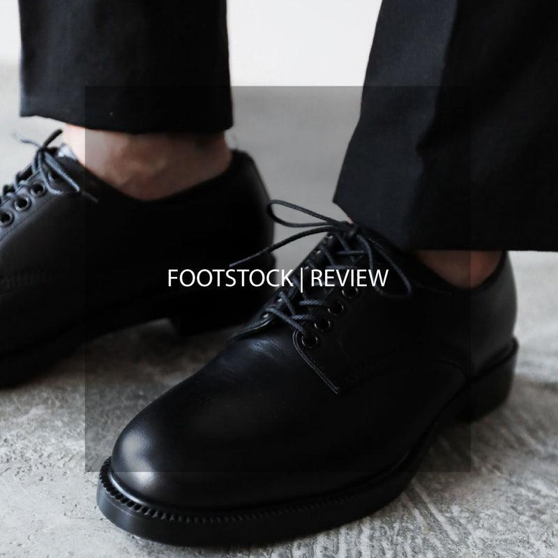 FOOTSTOCK | REVIEW