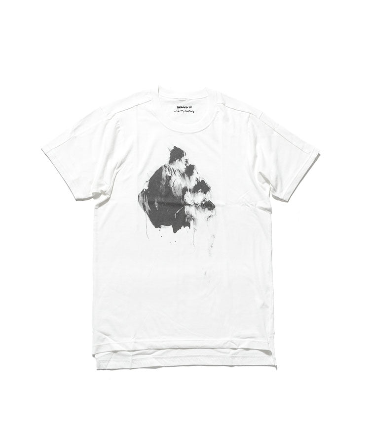 The Viridi-anne / ×PATRCIA MARCH   PRINT TEE