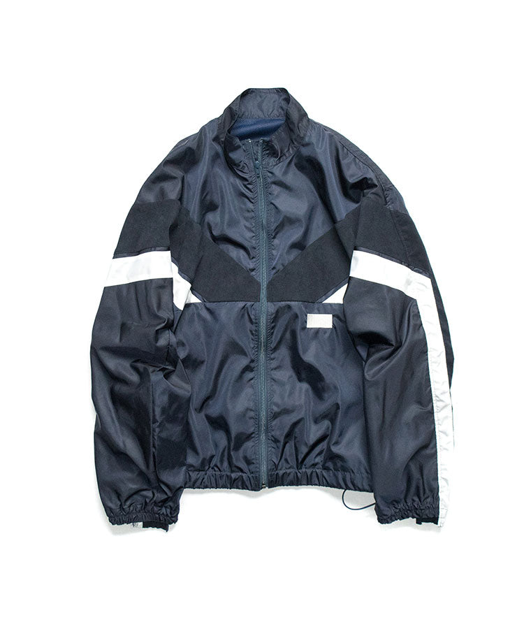 stein / SHIFTED TRACK JACKET