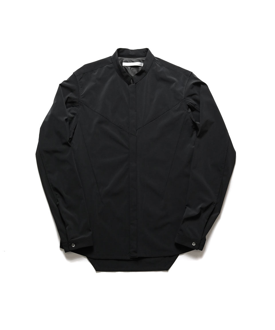 CIVILIZED / 2WAY STRETCH NYLON SHIRTS