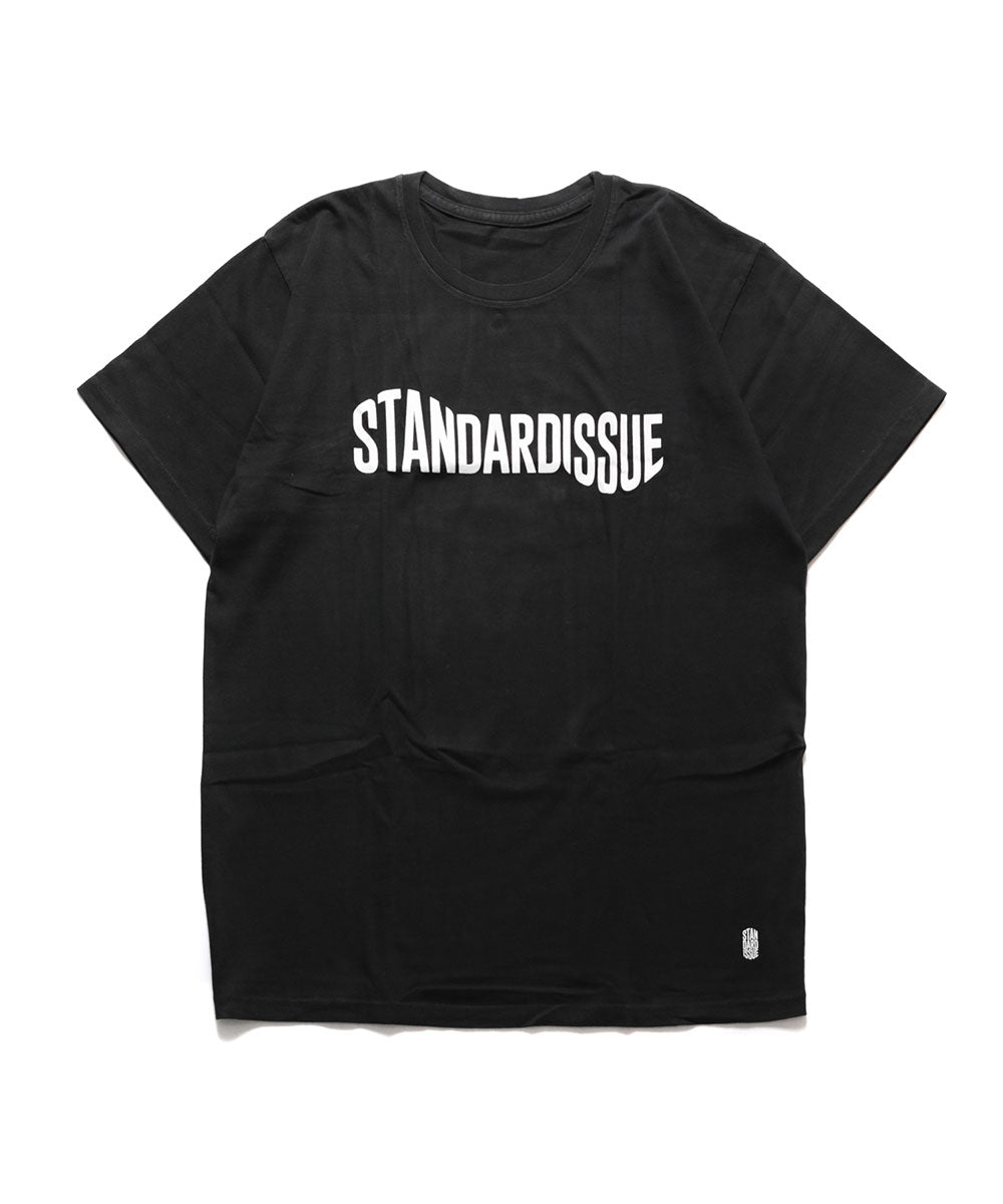 STANDARD ISSUE / WAVE LOGO TEE