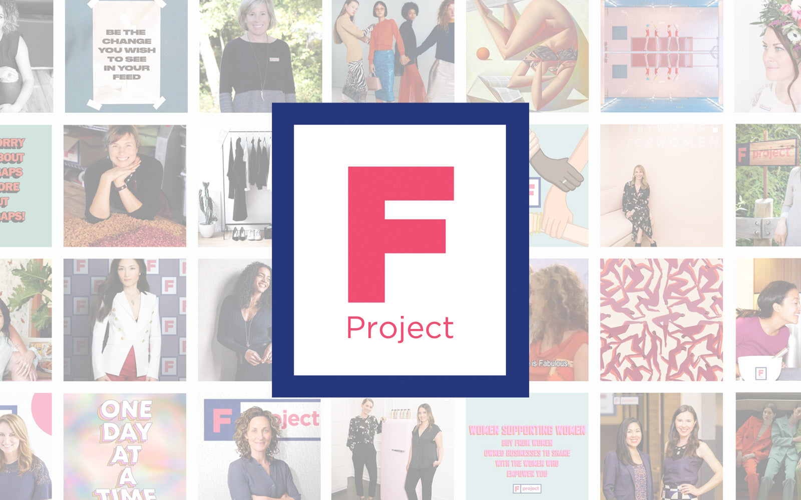 Sue Delegan and Kim Hehir, Founders of Brutus Broth, Join The F Project