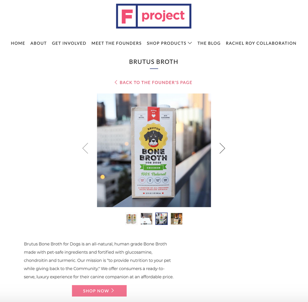 Kim Hehir and Sue Delegan Join F Project