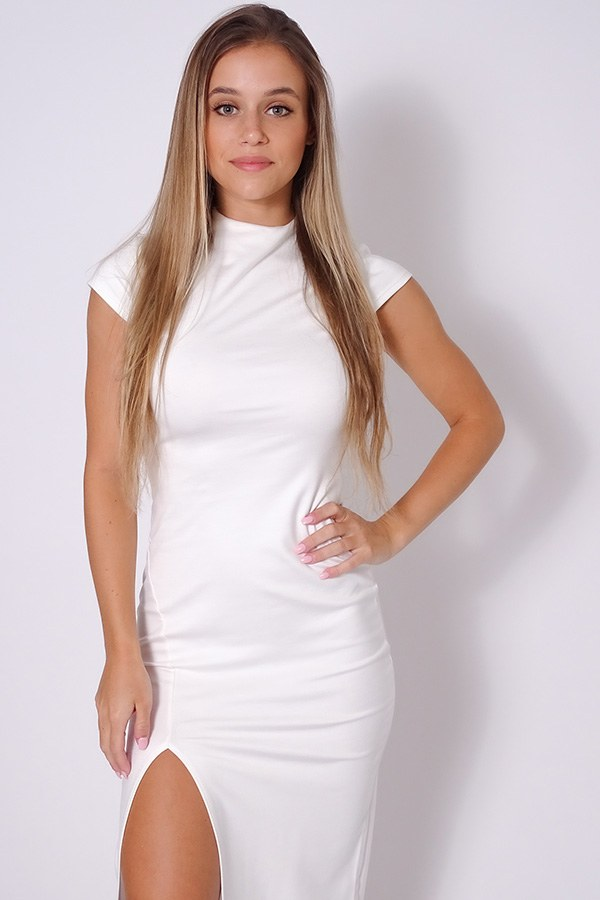 Psh Perfect Dress in White