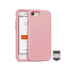 Funda para iPhone - Rapture Pink/Pink Metallic Finish