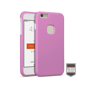 Funda para iPhone 6 Plus - Rapture Lavender/White Matte