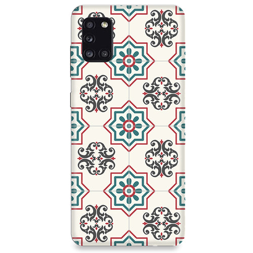 Funda para Samsung Galaxy Serie M - Antique