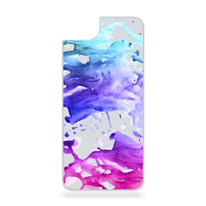 Funda Para Celular - Sea Splotches