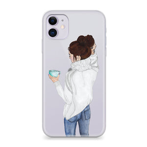 Funda Para Celular - Anna - Unique Cases