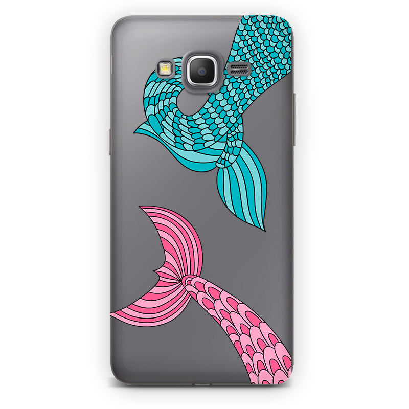 Funda para Samsung Galaxy Grand Prime - Mermazing
