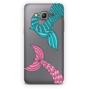 Funda para Samsung Galaxy J7 - Mermazing