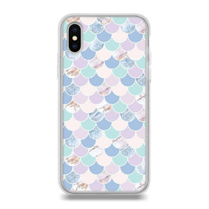 Funda Para Celular - Sweet Mermaid