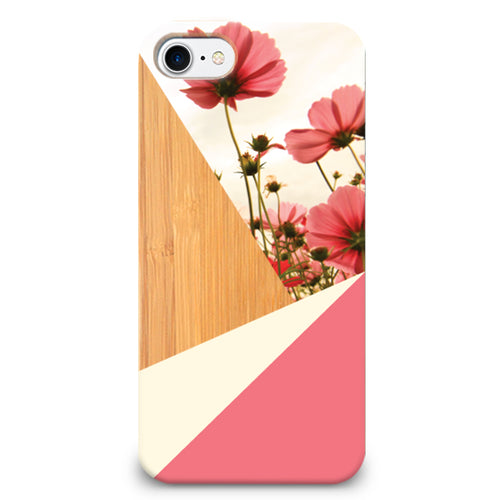 Funda Unique Cases de Madera para Celular - Dawn - Unique Cases
