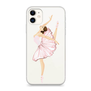 Funda Para Celular - Ballerina - Unique Cases