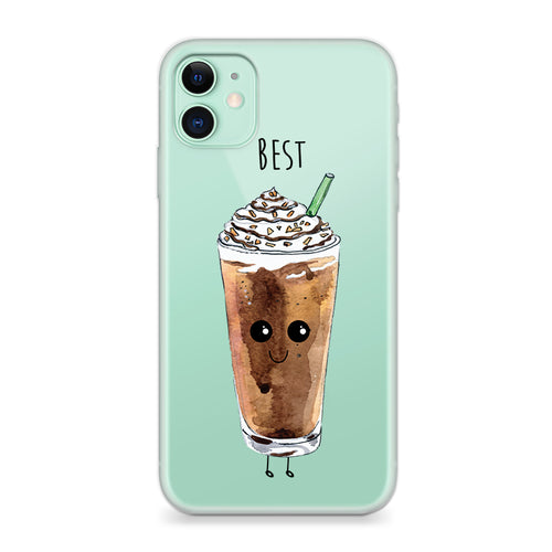 Funda Unique Cases para celular - Best Frappe - Unique Cases