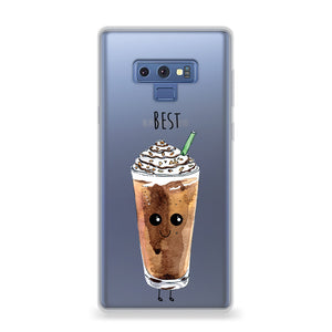 Funda Unique Cases para celular - Best Frappe
