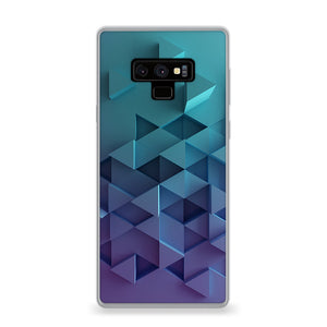 Funda Unique Cases para celular - Bi Color