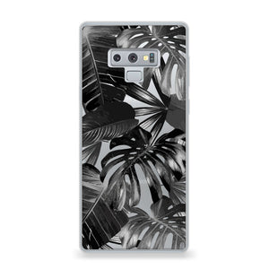 Funda Unique Cases para celular - Black Palms - Unique Cases