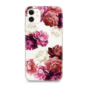 Funda Para Celular - Bohemian Peonies - Unique Cases