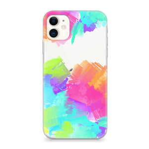 Funda Unique Cases para celular - Brushes - Unique Cases