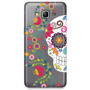Funda para Samsung Galaxy Grand Prime - Calaverita