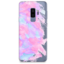 Funda para Samsung Galaxy Serie S - Candy Stain