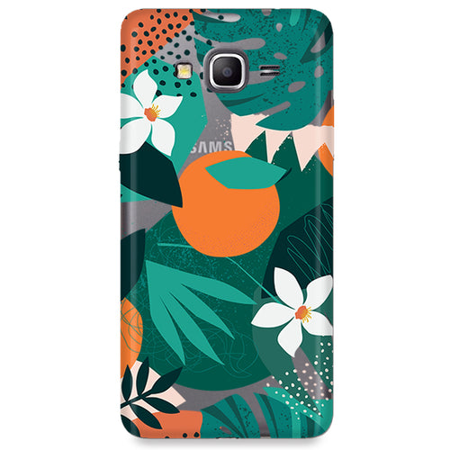 Funda para Samsung Galaxy Grand Prime - Citric Essence