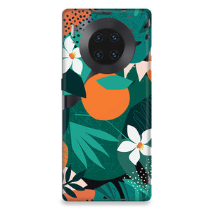 Funda para Huawei - Citric Essence