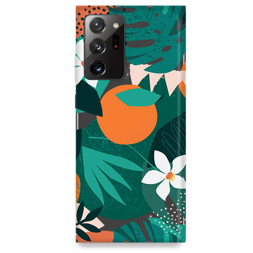 Funda para Samsung Galaxy Note - Citric Essence