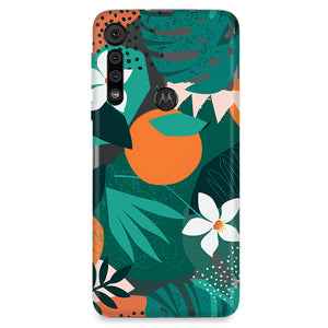 Funda para Motorola - Citric Essence