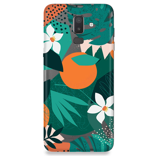 Funda para Samsung Galaxy Serie J - Citric Essence