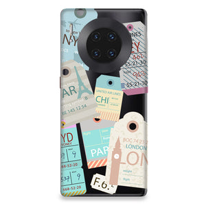 Funda para Huawei - Collect Moments