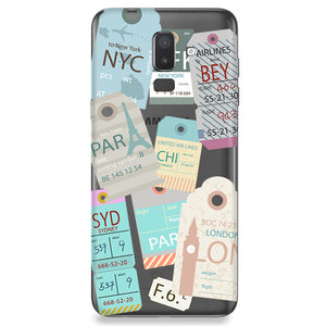 Funda para Samsung Galaxy Serie J - Collect Moments